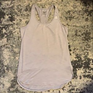 Reebok women's workout tank